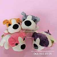Мягкая игрушка Собачка Бимка 16см