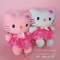 Мягкая игрушка Hello Kitty Хеллоу Китти 17см