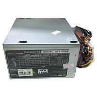 Блок питания Logic&Power ATX-550W  12cм fan