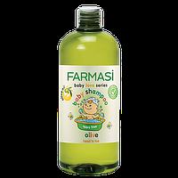 Детский шампунь Оливка Baby Love Farmasi