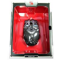 Игровая мышка А4Tech P85(Skull) Bloody USB   100-5000dpi