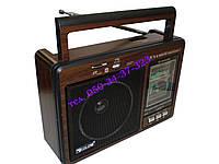 Радиоприёмник GOLON RX-9966UAR, фото 1
