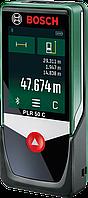 Дальномер лазерный Bosch PLR 50 C (50 м)
