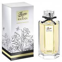 Женская туалетная  вода Gucci Flora by Gucci Glorious Mandarin(тестер с крышечкой)100мл оригинал