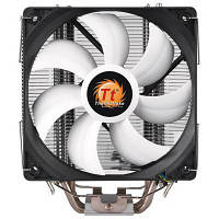 Кулер для процессора ThermalTake Contac Silent 12 (CL-P039-AL12BL-A)