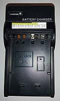 Мережевий зарядний пристрій для CANON NB7L (Digital)