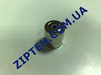 Колпачок для микроволновой печи с круглым отверствием Dвнутр.=14,5mm H=16mm Dотвер.=3mm
