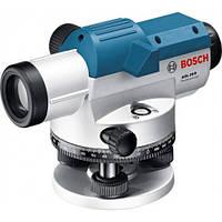 Оптический нивелир Bosch GOL 20 D Professional