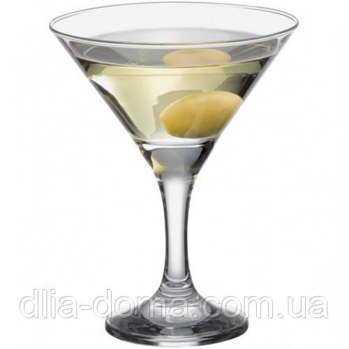 "Бокалы для мартини ""Бистро"" 6 шт."