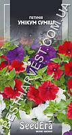Семена цветов «Петуния Уникум» смесь 0.1 г