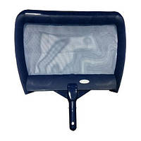 Сачок без ручки поверхностный усиленный Bridge Cobalt Blue для чистки бассейна