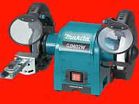 Точильный станок Makita GB602W на 150 мм