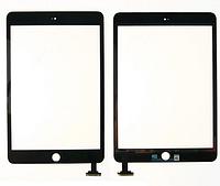 Тачскрін (сенсор) для iPad mini 3 Retina, чорний