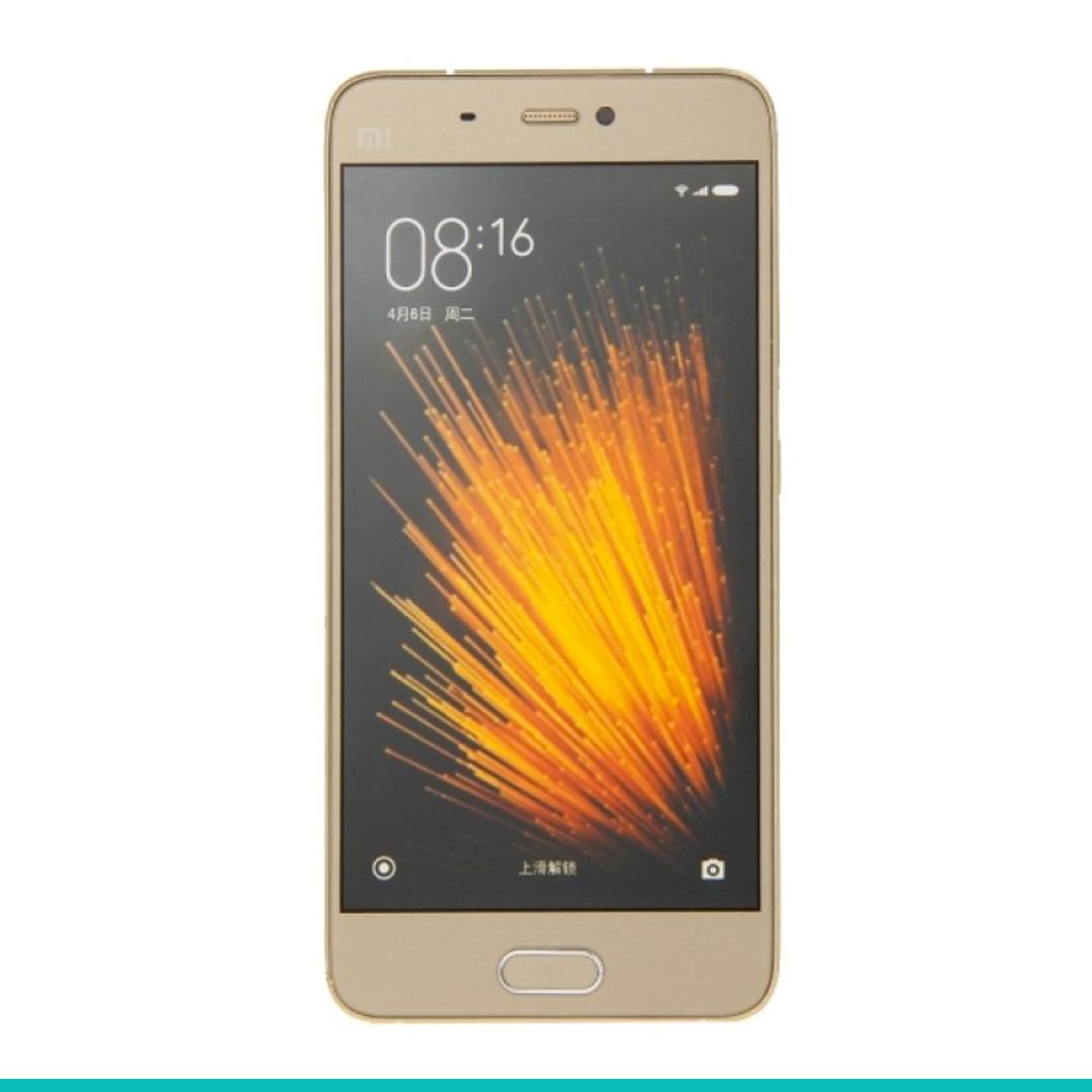 Смартфон Xiaomi Mi5S 64Gb (Международная версия) Витрина