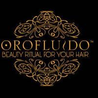 Для блеска и мягкости волос Orofluido