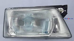 Фара Opel Kadett E 85-91 левая, (Depo) 442-1101L-LD-E 1216330