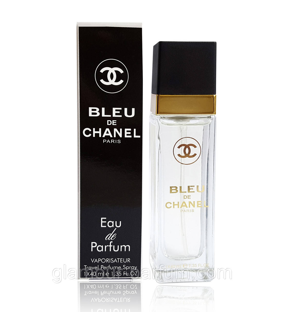 Chanel Bleu De Chanel шанель блю дэ шанель 40 мл цена 76 грн