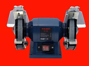 Точильный станок Темп ТЭ-200 мм
