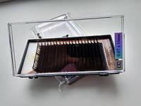 Ресницы I-Beauty, 20 линий СС 0.07 (16 мм)