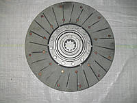 Диск сцепления ЮМЗ (на шариках) 45-1604050 А6
