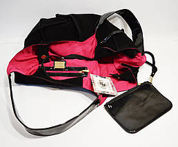 Замшевая женская сумка Valensiy, фото 2