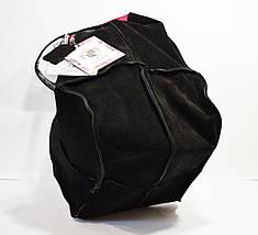 Замшевая женская сумка Valensiy, фото 3