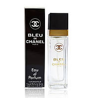 Міні парфум Chanel Bleu de Chanel (Шанель Блю де Шанель) 40 мл (репліка)