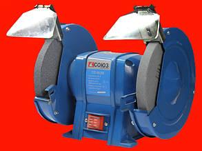 Точильный станок на 200 мм СОЮЗ ТСС-60200