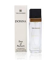 Мини парфюм Trussardi Donna Trussardi ( Труссарди Донна Труссарди) 40 мл