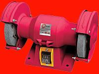 Точильный станок Intertool DT-0820 на 200 мм