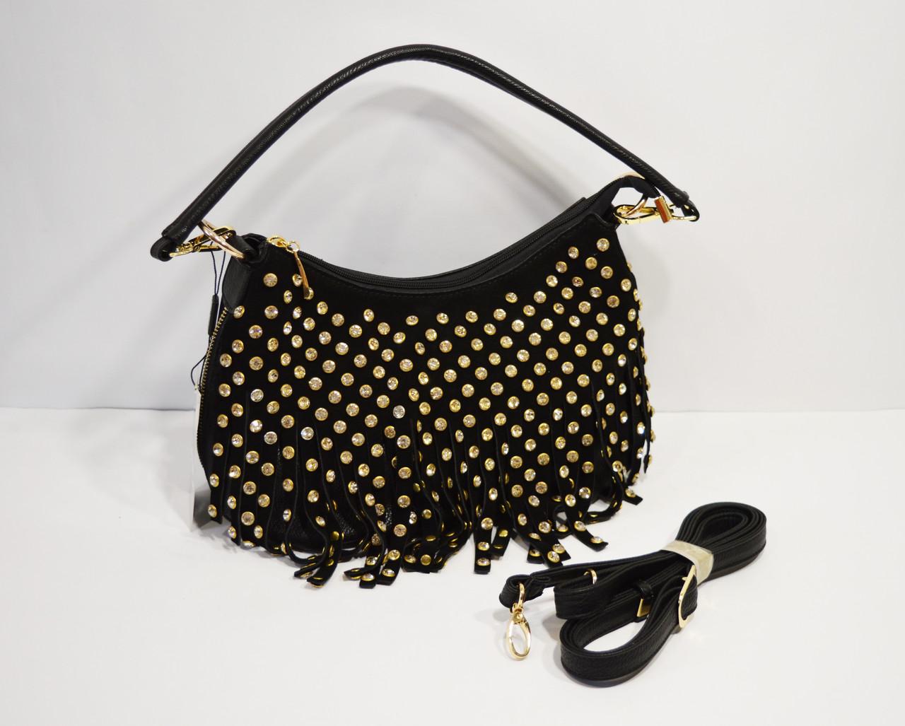 Маленькая женская сумка GILDA TOHETTI