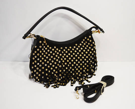 Маленькая женская сумка GILDA TOHETTI, фото 2