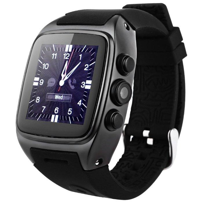 Smart Watch ORDRO SW16 3G Android 4.4 GPS