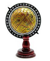 Глобус на подставке (18х12х8 см)