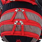 Рюкзак для гидратора  с сумкой на пояс черный, фото 6