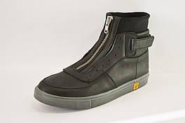 Мужские зимние термо ботинки Faber