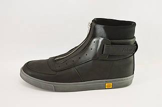 Мужские зимние термо ботинки Faber, фото 2