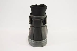 Мужские зимние термо ботинки Faber, фото 3