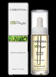 Bio Phyto Alluring Serum - Фіто Біо Сироватка «Чарівність», 30 мл