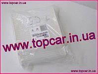 Фильтр салона Peugeot 207  ОРИГИНАЛ 1609428080