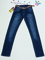 Стильные джинсы  для девочки рост 152 и 170 см