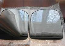 Renault Kangoo I (98-03) стекло зеркала с подогревом левое,правое