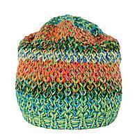 PASS KEY фирма Loman, женская шапка на флисе