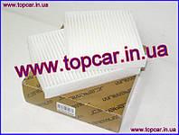 Фильтр салона Peugeot 207  Japan Cars Польша B4P017PR-2X