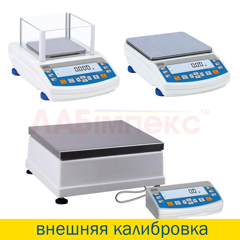 Весы лабораторные PS.../С/1,  Radwag, Польша (12 моделей)