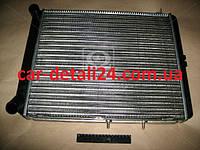 Радиатор водяного охлаждения Москвич 2141 <ДК>
