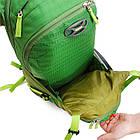 Велорюкзак Jungle King 30L зеленый, фото 6