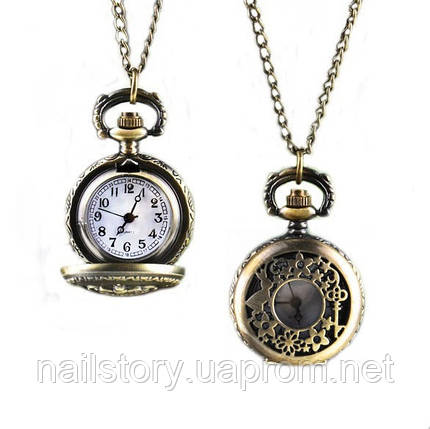 Часы кулон, фото 2