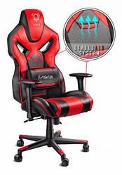 Кресло геймерское Diablo X-Fighter для геймера, игровое