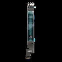 Шлейф для iPad Pro 9.7, Smart Connector, серебристый, фото 1